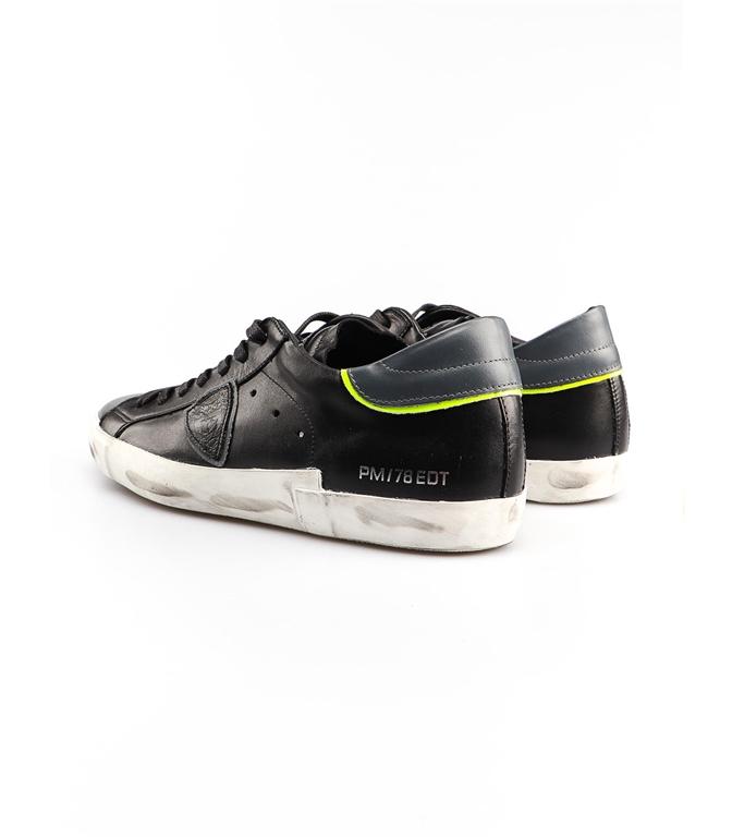 Philippe Model - Scarpe - Sneakers - prsx - noir 1