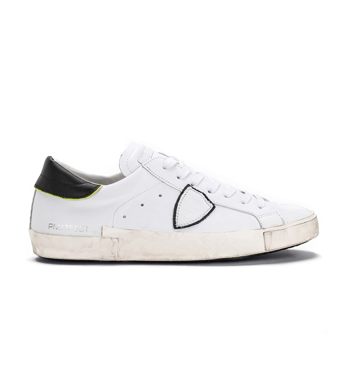 Philippe Model - Scarpe - Sneakers - PRSX - BLANC