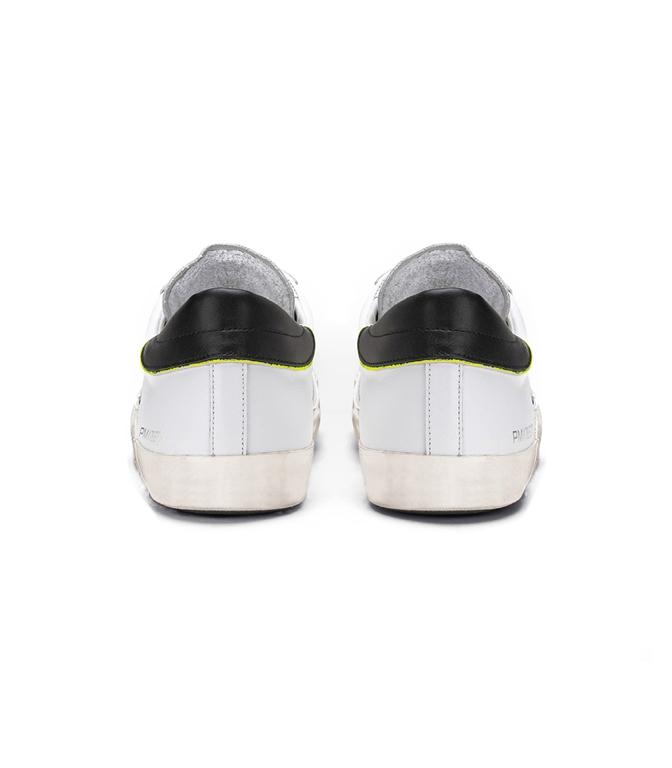 Philippe Model - Scarpe - Sneakers - prsx - blanc 1
