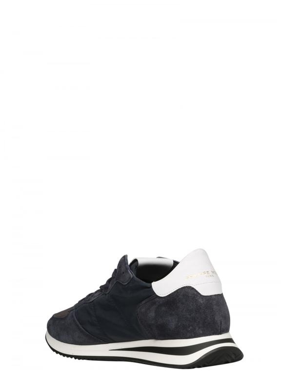 Philippe Model - Scarpe - Sneakers - trpx - mondial blu 1