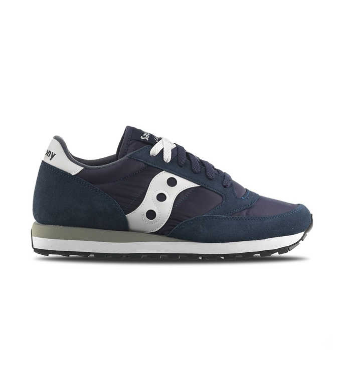 Saucony - Scarpe - Sneakers - SNEAKERS JAZZ O' NAVY/WHITE