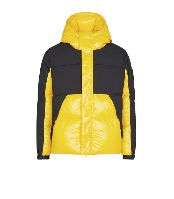 Save The Duck - Giubbotti - d3790u luma9 chrome yellow