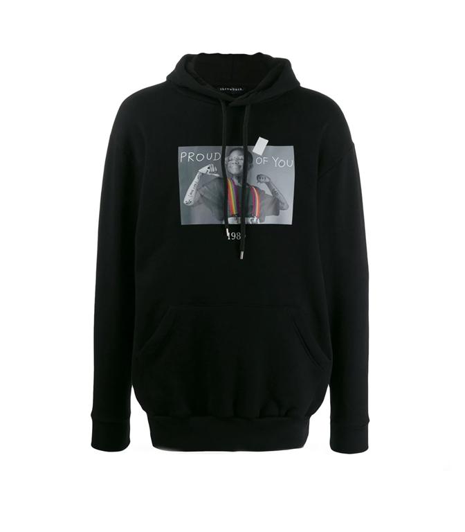 Throwback - Felpe - sweatshirt steve