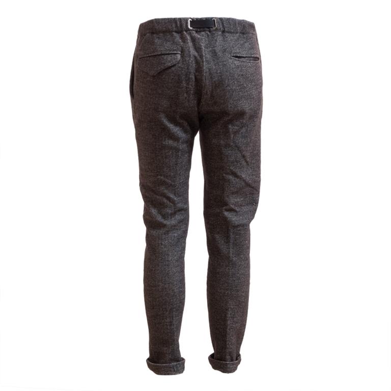 White Sand - Pantaloni - white sand pantalaccio grigio 1