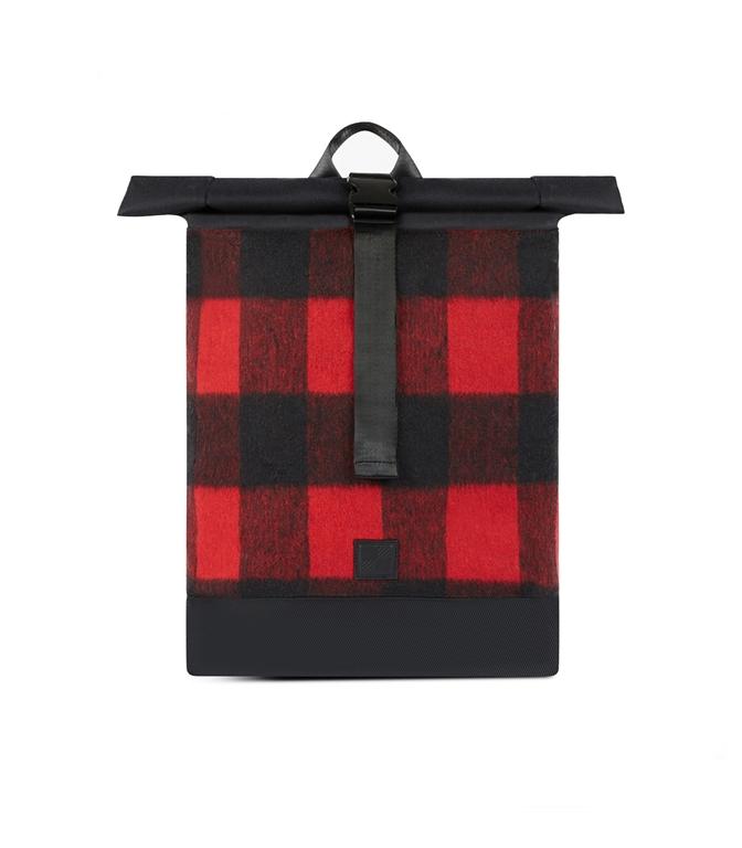 Woolrich - Borse - buffalo backpack