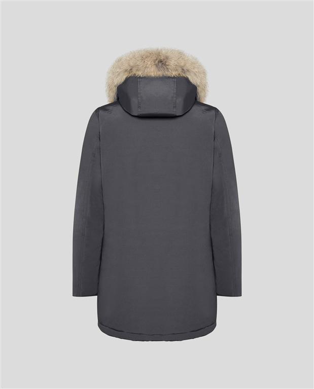 Woolrich - Giubbotti - arctic parka df iron 1
