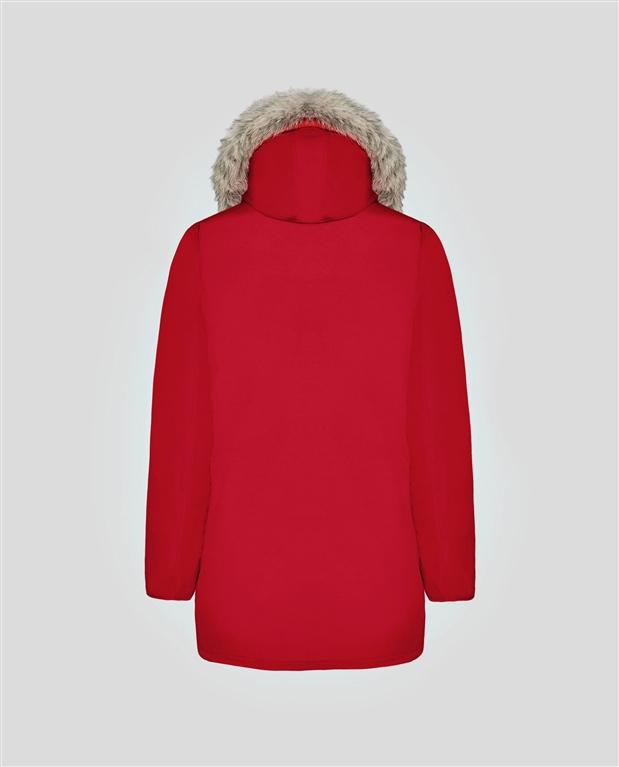 Woolrich - Giubbotti - arctic parka df marine scarlet 1