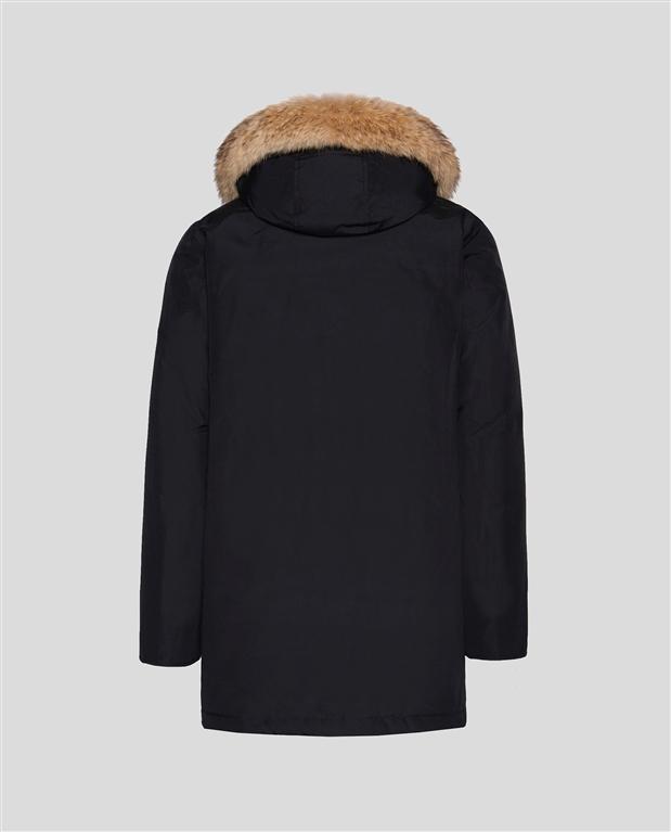 Woolrich - Giubbotti - arctic parka df new black 1