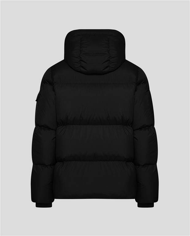 Woolrich - Giubbotti - sierra supreme jacket black 1