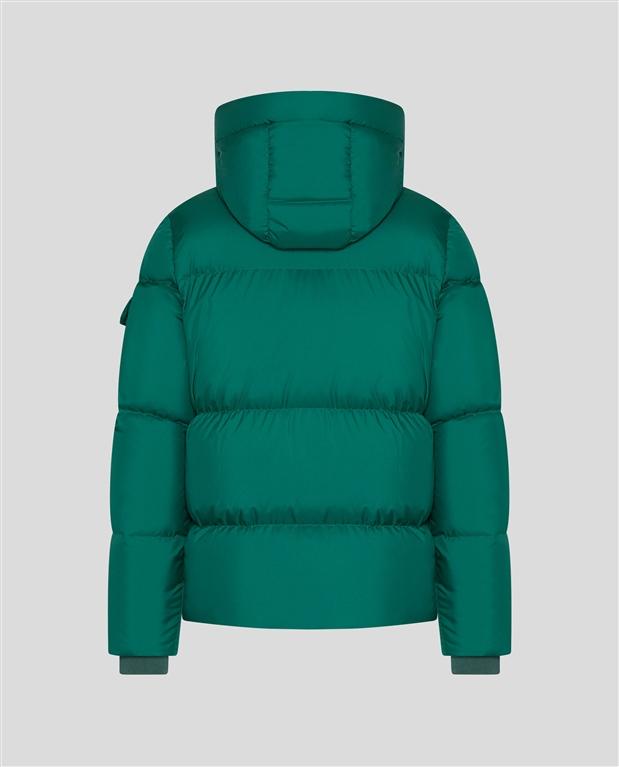 Woolrich - Giubbotti - sierra supreme jacket evergreen 1