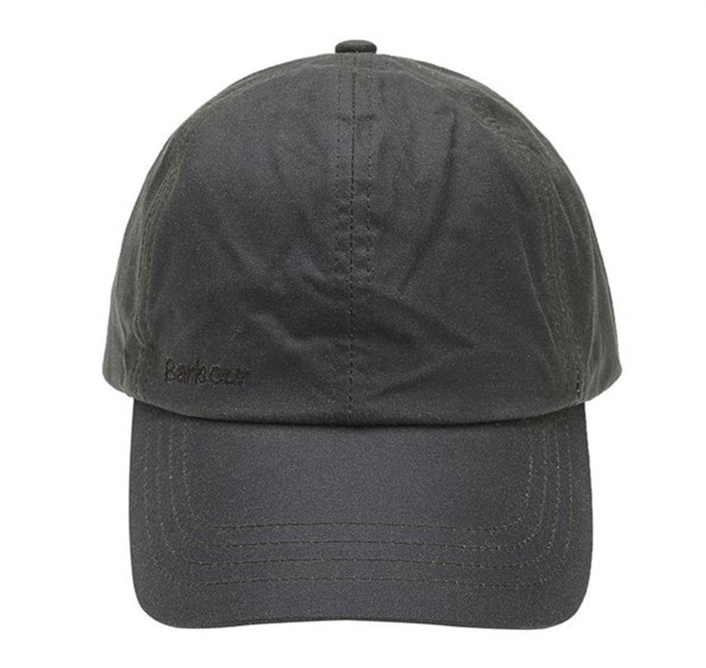 Barbour - Cappelli - cappello sportivo wax sage 2