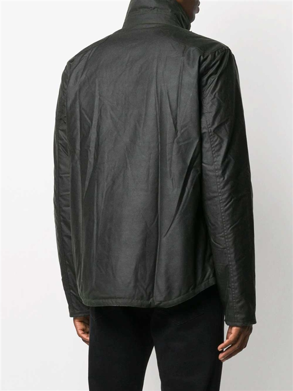 Barbour - Giubbotti - giacca reelin sage 1