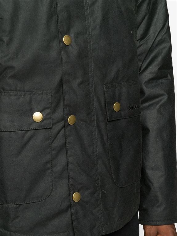 Barbour - Giubbotti - giacca reelin sage 2