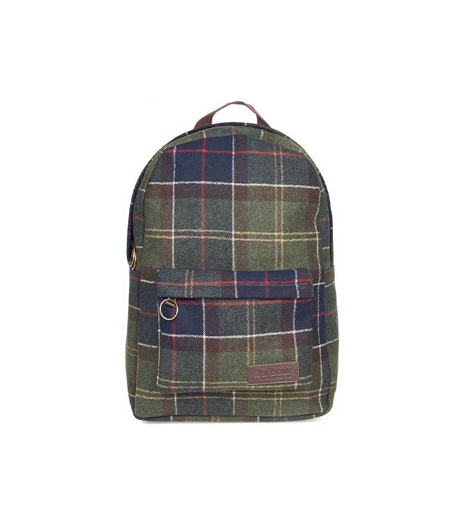 Barbour - Borse - zaino carrbridge tartan