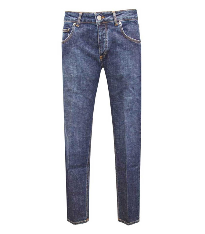 Be Able - Jeans - JEANS DAVIS SHORTER CLASSICO