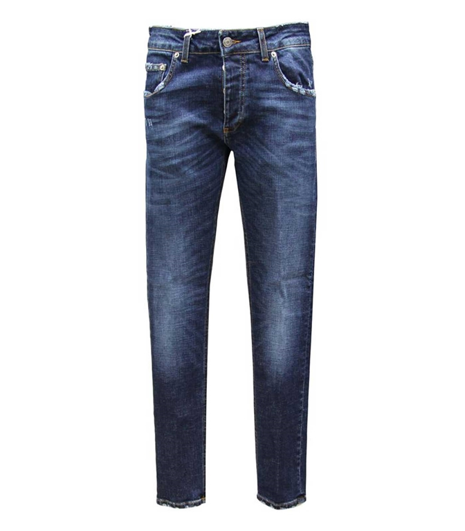 Be Able - Jeans - JEANS LAVAGGIO SCURO