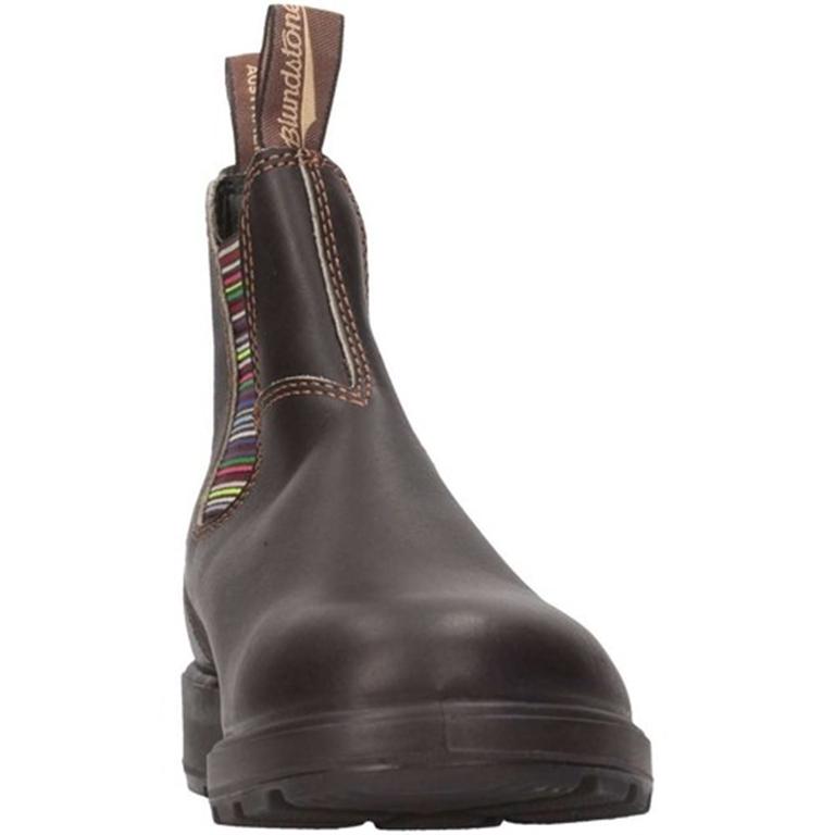 Blundstone - Scarpe - Sneakers - stivaletto chelsea serie classica 1409 marrone 1