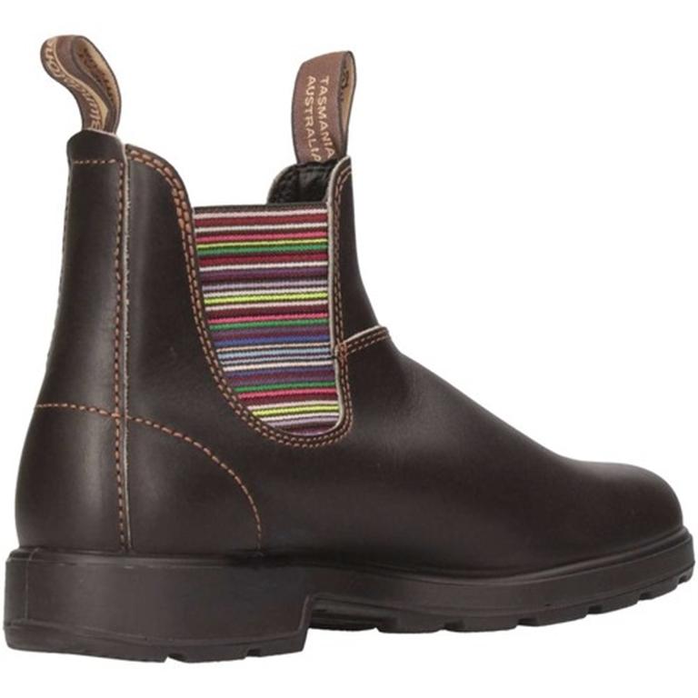 Blundstone - Scarpe - Sneakers - stivaletto chelsea serie classica 1409 marrone 2