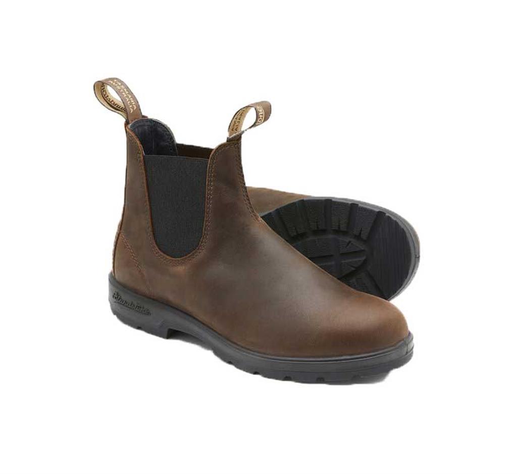 Blundstone - Scarpe - Sneakers - stivaletti serie classica 1609 marrone 1