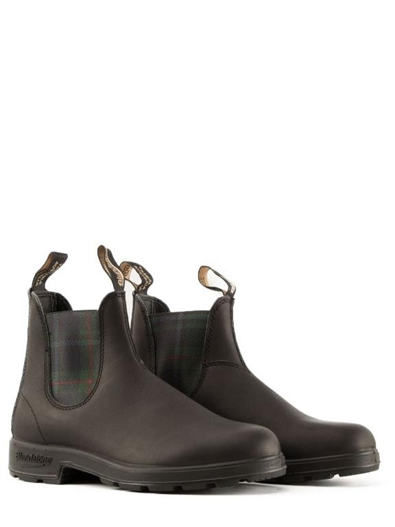 Blundstone - Scarpe - Sneakers - stivaletto chelsea serie originals 1614 nero 2