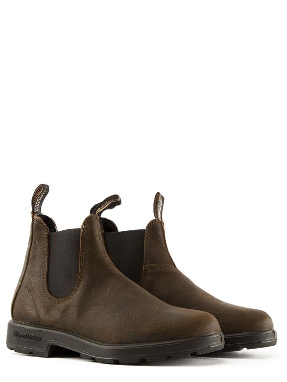 Blundstone - Scarpe - Sneakers - stivaletto serie originals 1615 marrone 1