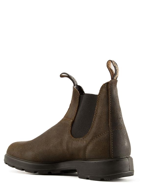 Blundstone - Scarpe - Sneakers - stivaletto serie originals 1615 marrone 2