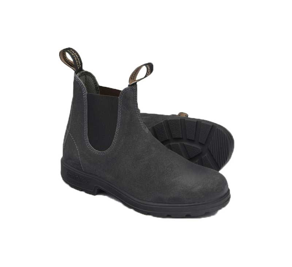 Blundstone - Scarpe - Sneakers - stivaletto serie 1910 originals grigia 1
