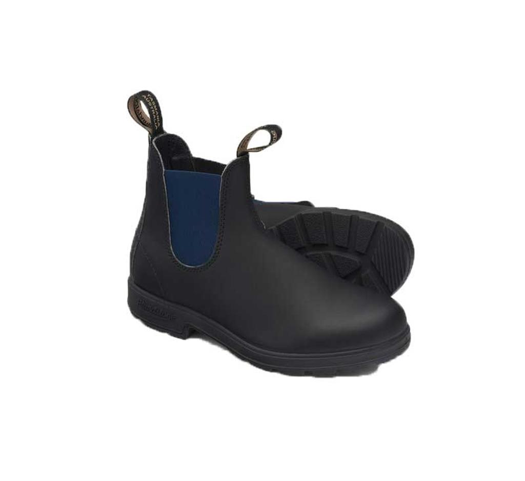 Blundstone - Scarpe - Sneakers - stivaletti serie originals 1917 nero-blu 1