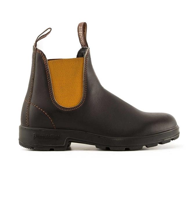 Blundstone - Scarpe - Sneakers - stivaletto chelsea serie originals 1919 marrone