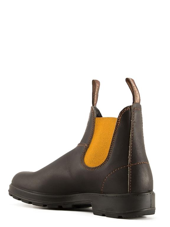 Blundstone - Scarpe - Sneakers - stivaletto chelsea serie originals 1919 marrone 1