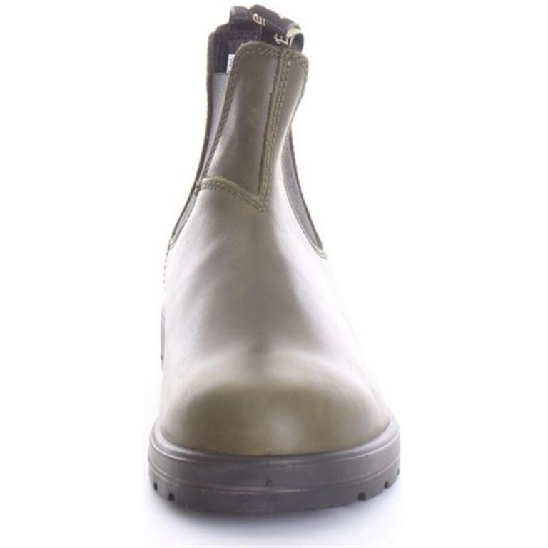 Blundstone - Scarpe - Sneakers - stivaletto serie classica 2052 verde scuro 2