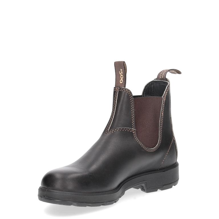 Blundstone - Scarpe - Sneakers - stivaletto serie originals 500 marrone scuro 2