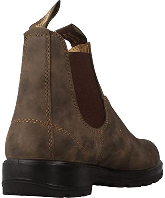 Blundstone - Scarpe - Sneakers - stivaletto chelsea serie classica 585 marrone 1