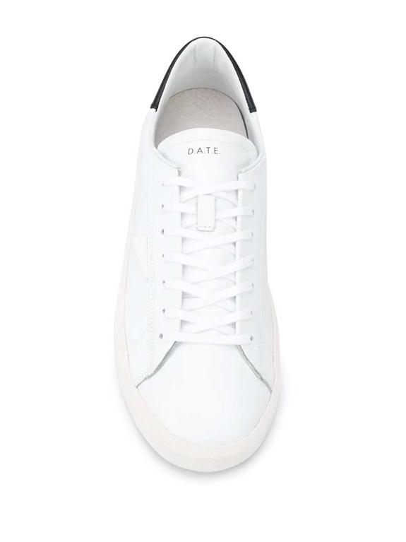 D.A.T.E. - Scarpe - Sneakers - ace mono bianca 1