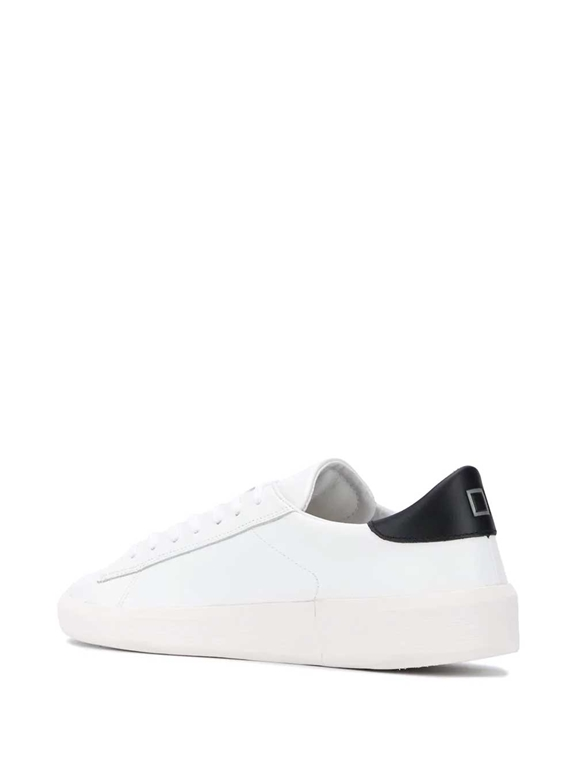 D.A.T.E. - Scarpe - Sneakers - ace mono bianca 2