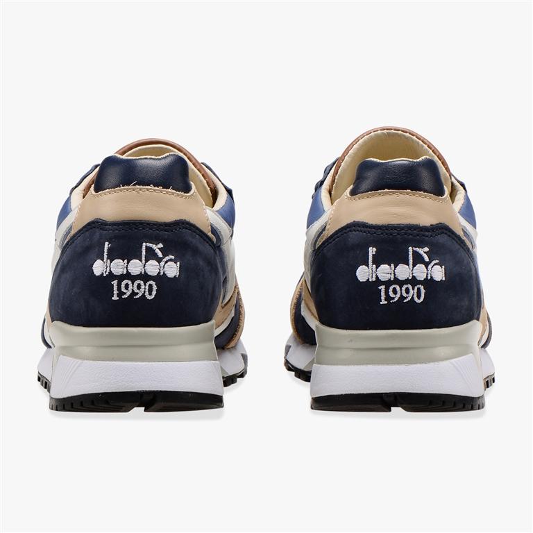 Diadora Heritage - Scarpe - Sneakers - n9000 h ita blu denim 2