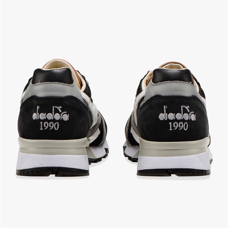 Diadora Heritage - Scarpe - Sneakers - n9000 h ita nera 2