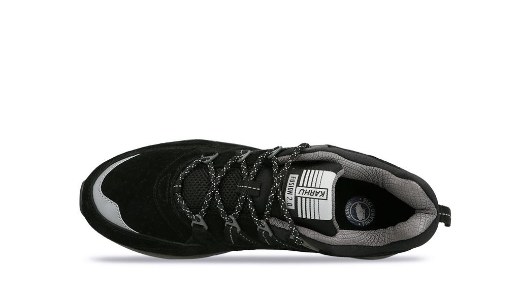 "Karhu - Scarpe - Sneakers - fusion 2.0 ""karhu tonal pack"" nera 1"