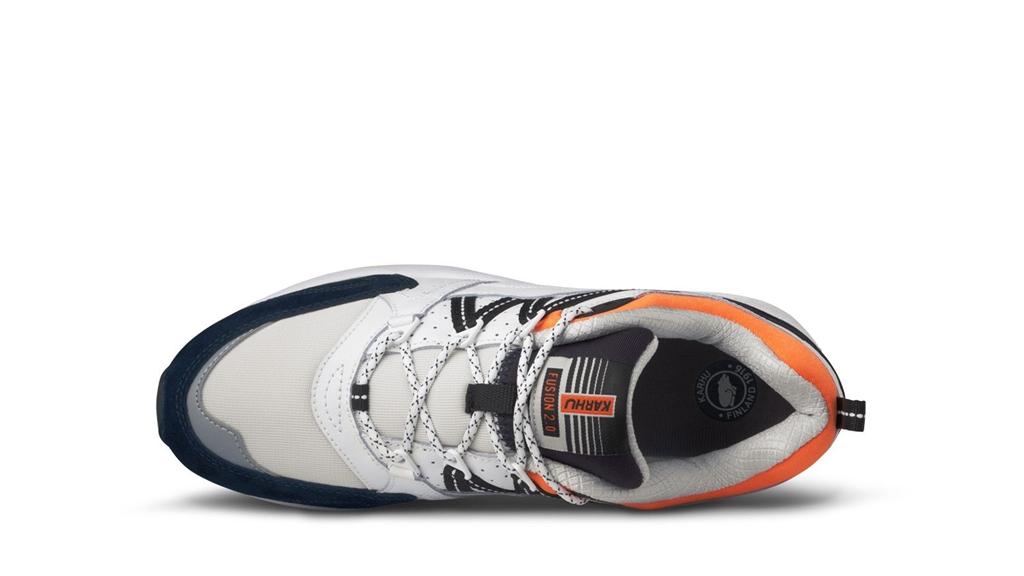 Karhu - Scarpe - Sneakers - fusion 2.0 blu notte/bianca 1