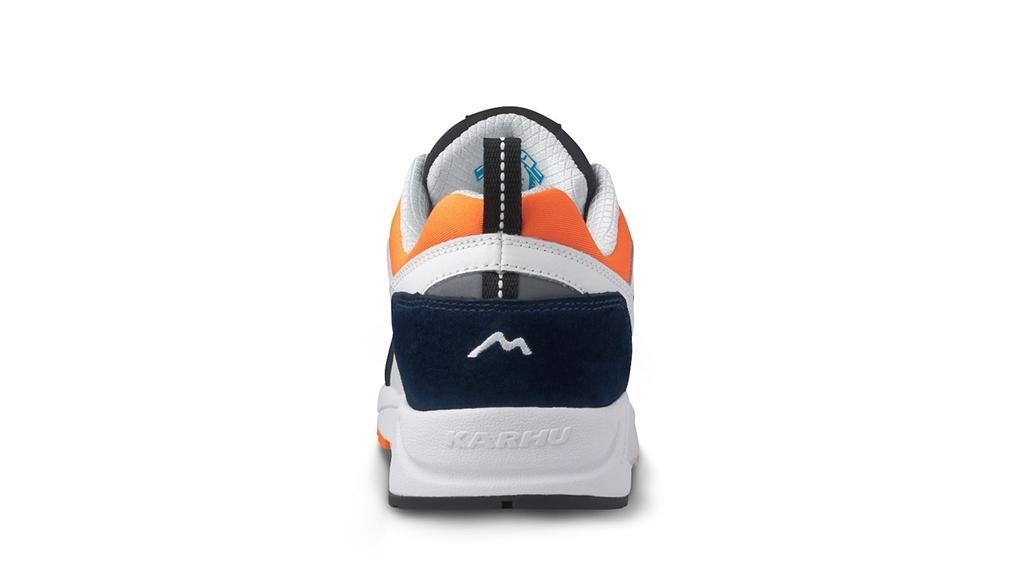 Karhu - Scarpe - Sneakers - fusion 2.0 blu notte/bianca 2