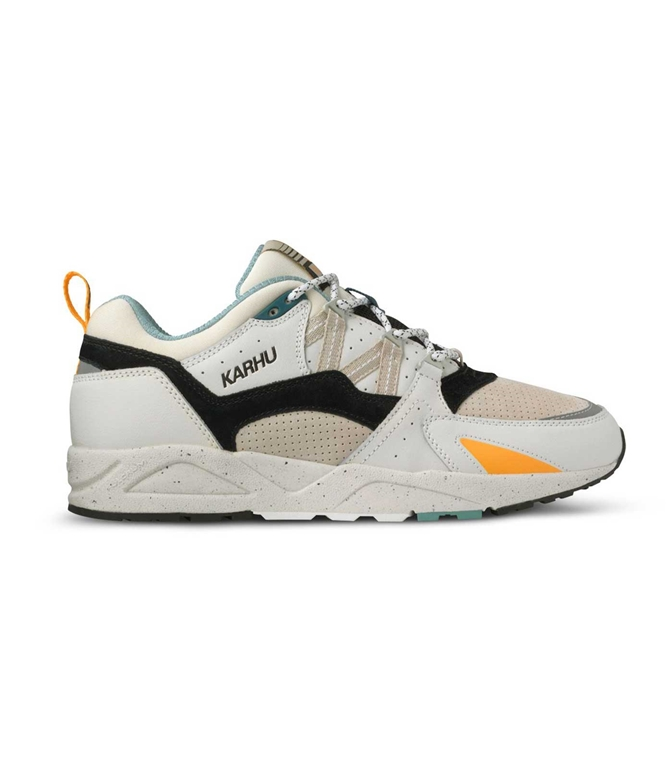 Karhu - Scarpe - Sneakers - fusion 2.0 lily bianca/nera