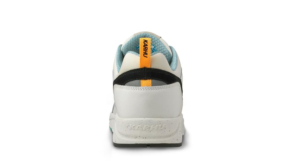 Karhu - Scarpe - Sneakers - fusion 2.0 lily bianca/nera 2