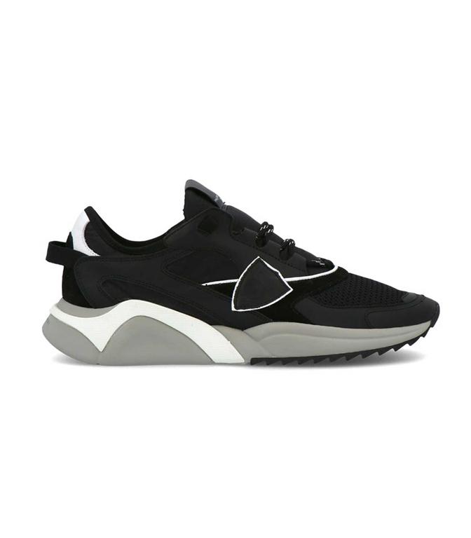 Philippe Model - Scarpe - Sneakers - EZE MONDIAL RESEAU NERA
