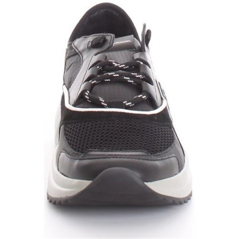 Philippe Model Paris - Scarpe - Sneakers - eze mondial reseau nera 1