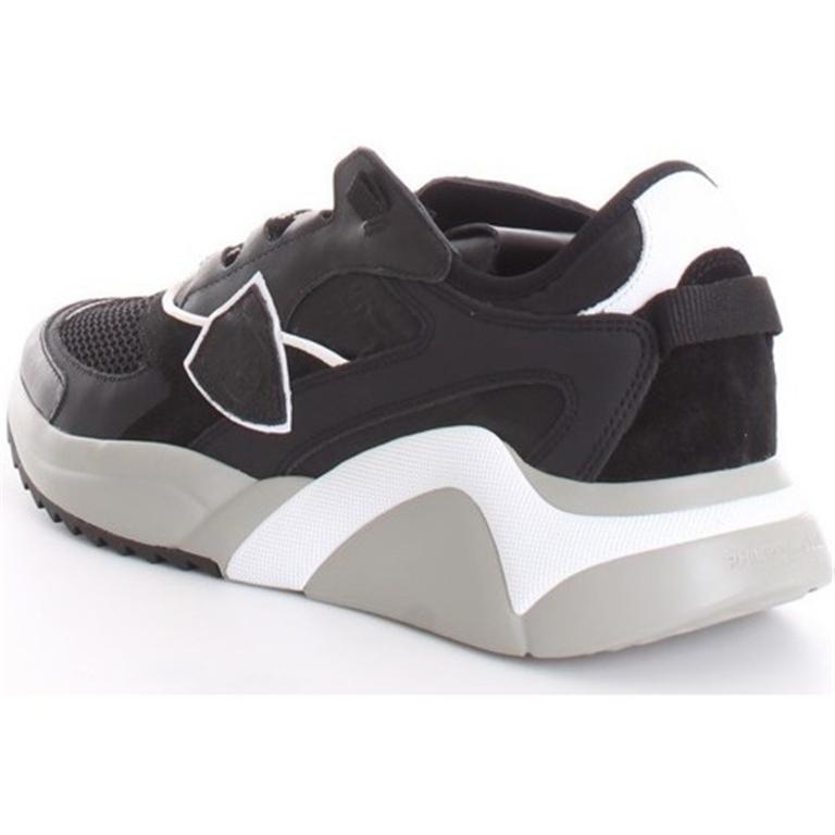 Philippe Model Paris - Scarpe - Sneakers - eze mondial reseau nera 2