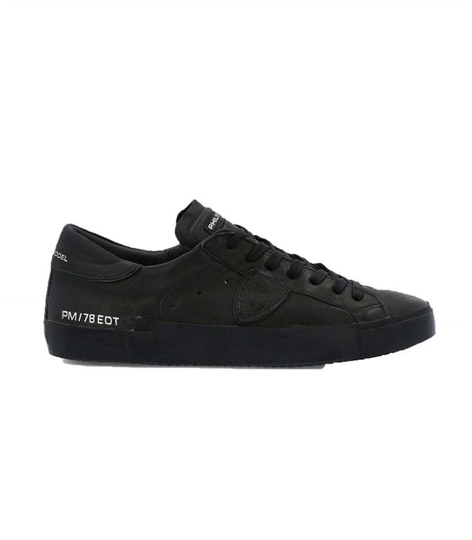 Philippe Model Paris - Scarpe - Sneakers - PRSX WEST NERA