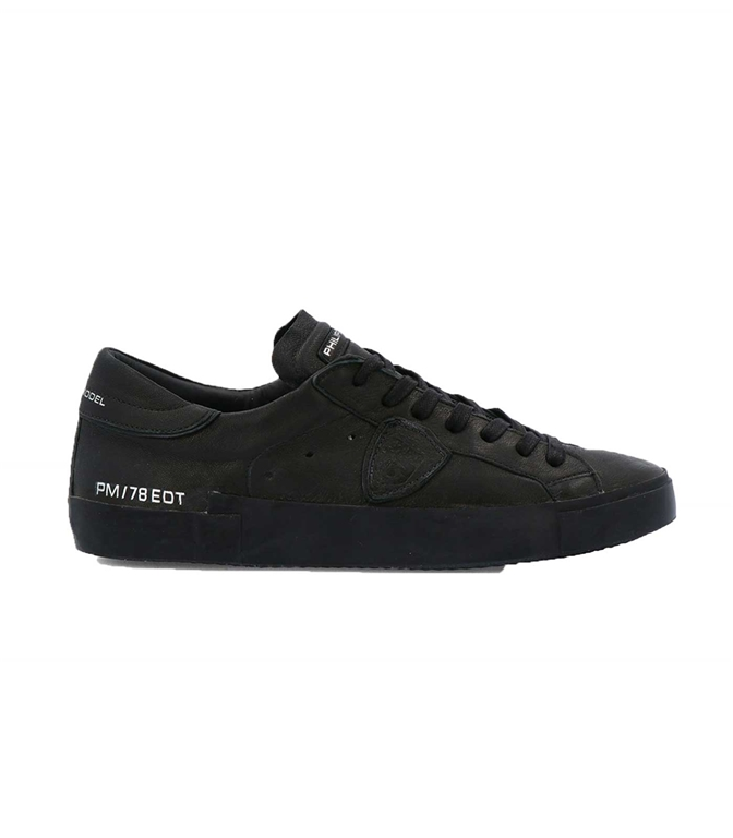 Philippe Model Paris - Scarpe - Sneakers - PRSX WEST NERA