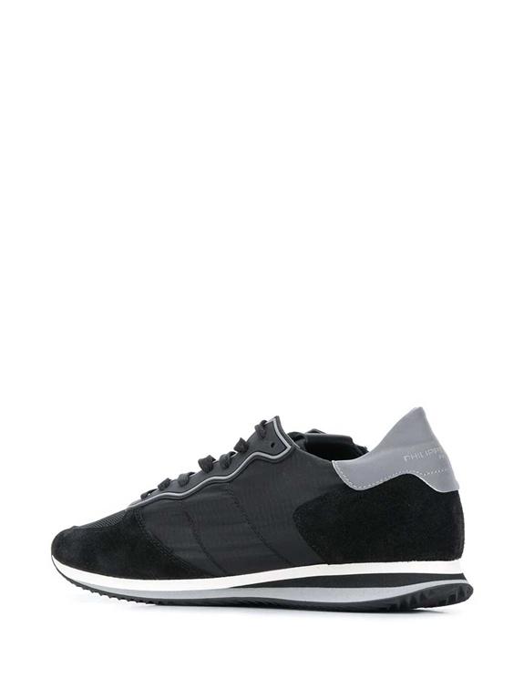 Philippe Model Paris - Scarpe - Sneakers - trpx mondial gomme nera 2