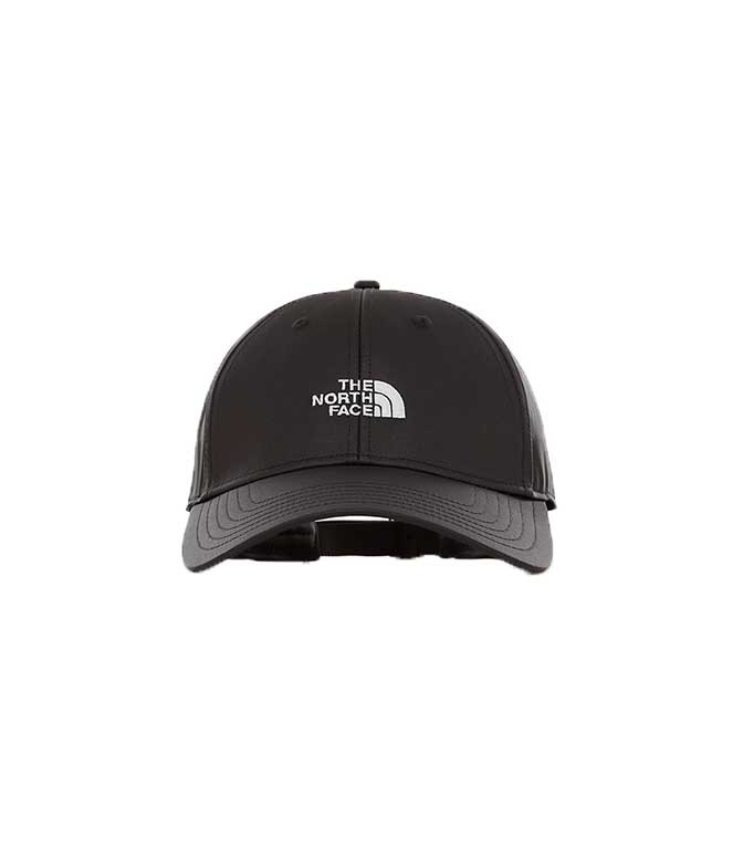 The North Face - Cappelli - berretto tecnico 66 classic nero