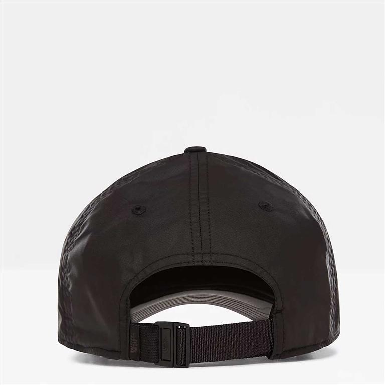 The North Face - Cappelli - berretto tecnico 66 classic nero 2